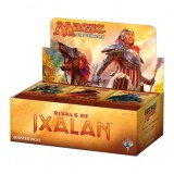 Magic the Gathering Rivals of Ixalan booster 36U