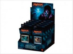 Magic: The Gathering - Sombras em Innistrad Première Pack