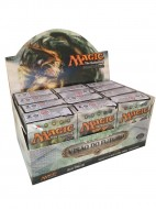 Magic the Gathering: Visão do Futuro Deck Pre 12U
