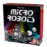 Micro Robo (jogo de tabuleiro)