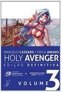 Holy Avenger - Edição Definitiva Vol.3