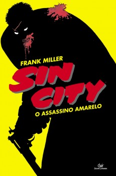 Sin City: O Assassino Amarelo (2ª edição)