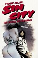 Sin City: De Volta ao Inferno (2ª edição)