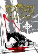 Rex Mundi Livro 5: O Vale do Fim do Mundo