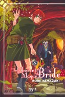 The Ancient Magus Bride: Volume 5