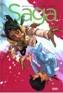 Saga volume 5 (capa dura)