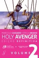 Holy Avenger - Edição Definitiva Vol.2