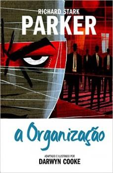 Parker Livro Dois: A Organização