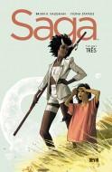 Saga volume 3 (capa dura)