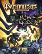 Módulo Pathfinder - Nóis É Goblin