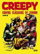 Creepy Contos Classicos de Terror Bol 1 Brochura 2a Edição
