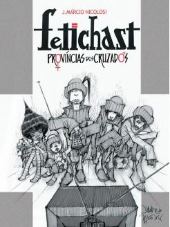 Fetichast: A Província dos Cruzados