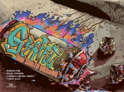 Graffiti: Um Conto Urbano