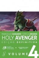 Holy Avenger - Edição Definitiva Vol.4