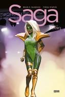Saga volume 4 (capa dura)