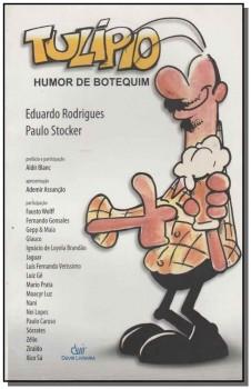 Tulipio: Humor de Botequim