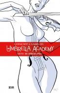 Umbrella Academy: Suíte do Apocalipse - 2ª Edição (1ª Reimpressão)