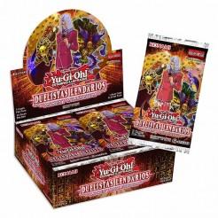 Yu-Gi-Oh! - Duelistas Lendários Antigo Milênio Booster 36U