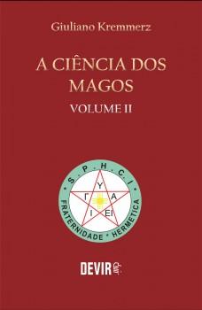 A Ciência dos Magos Vol.2