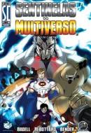 Sentinelas do Multiverso (jogo de tabuleiro)
