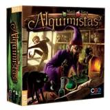 Alquimistas (jogo de tabuleiro)