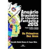 Anuário Brasileiro de Literatura Fantástica 2013