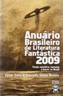 Anuário Brasileiro de Literatua Fantástica 2009