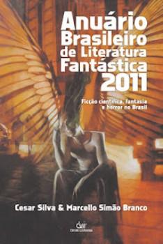 Anuário Brasileiro de Literatura Fantástica 2011