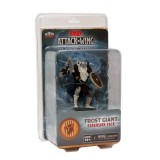 Dungeons & Dragons: Attack Wing – Wave 1 Frost Giant (em inglês)