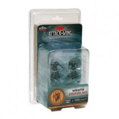 Dungeons & Dragons: Attack Wing – Wave 1 Wraith (em inglês)
