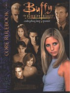 BUFFY RPG CORE RULEBOOK