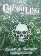 Escudo do Narrador para Changeling: Os Perdidos