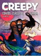 Creepy: Contos Clássicos de Terror – Volume Três (Brochura)