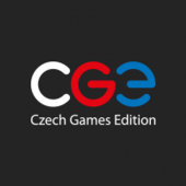 Czech Games Edition