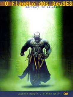 O Flagelo dos Deuses - Tomo 1: Morituri te Salutant