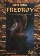 GURPS: Tredroy