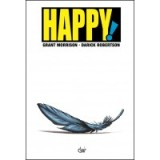 HAPPY! (capa dura)