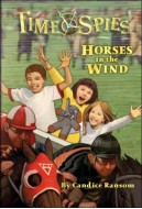 TIME SPIES HORSES WIND