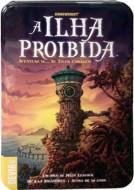 Ilha Proibida (jogo de tabuleiro)