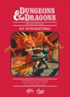 Caixa Vermelha D&D (Kit Iniciante)