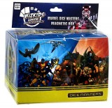 Marvel Dice Masters X-Men Magnetic Box