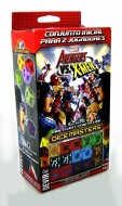 Marvel Dice Masters: Avengers vs X-Men (em português)