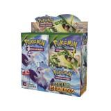 Pokémon - XY 6 Céus Estrondosos Booster  36U