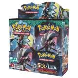 Pokémon - Sol e Lua Guardiões Ascendentes Booster