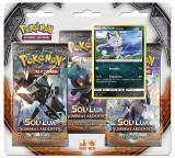 Pokémon - Sol e Lua Sombras Ardentes Blister