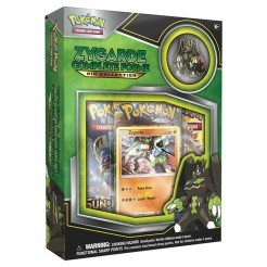 Pokémon - Mini Box Zygarde