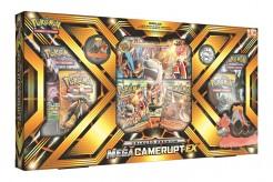 Pokémon - Coleção Premium Mega Camerupt-EX