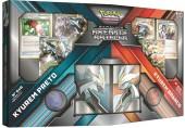 Pokémon - Arena de Batalha Kyurem Preto VS Ryurem Branco