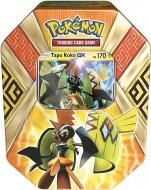 Pokémon – Guardiões das Ilhas Tapu Koko GX Lata