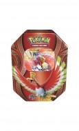 Pokémon - Lata Poderes Misteriosos HO-OH GX
